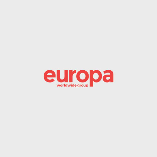 Europa Sets it's Sights on Global Success