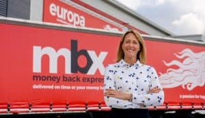 Europa Road - MBX - delivered on time or your money back