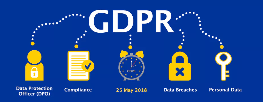 Gdpr Privacy Policy Statement For Partners Customers And Suppliers