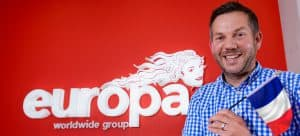 Europa Road forms new partner in Paris