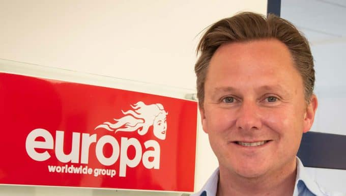 Menzies Response joins Europa Warehouse Division