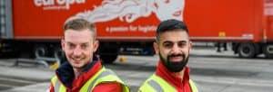Europa Apprenticeship support National Apprentice Week