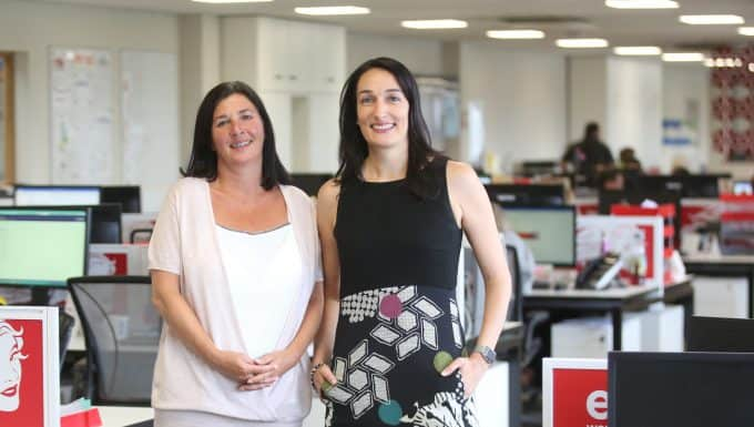 Expansion continues with new Europa Contact Centre