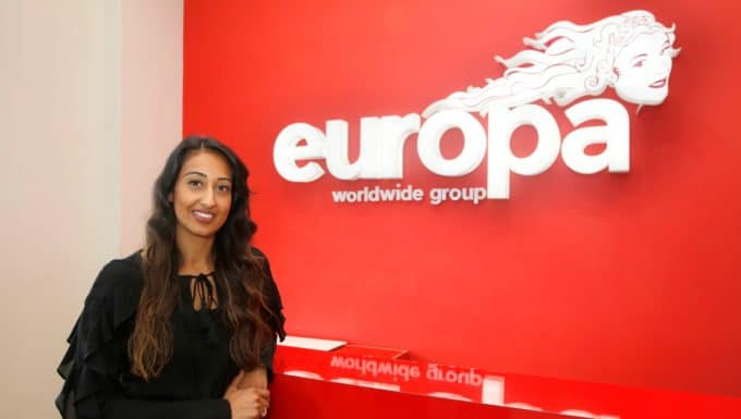 Europa Warehouse Launches Recruitment Campaign