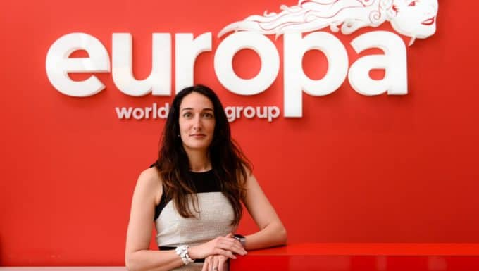 Europa Warehouse advises industry to prepare for peak season: leading logistics supplier predicts 40 per cent volume increase